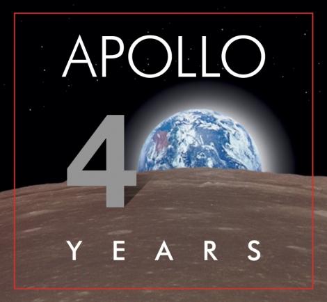Apollo40 logo