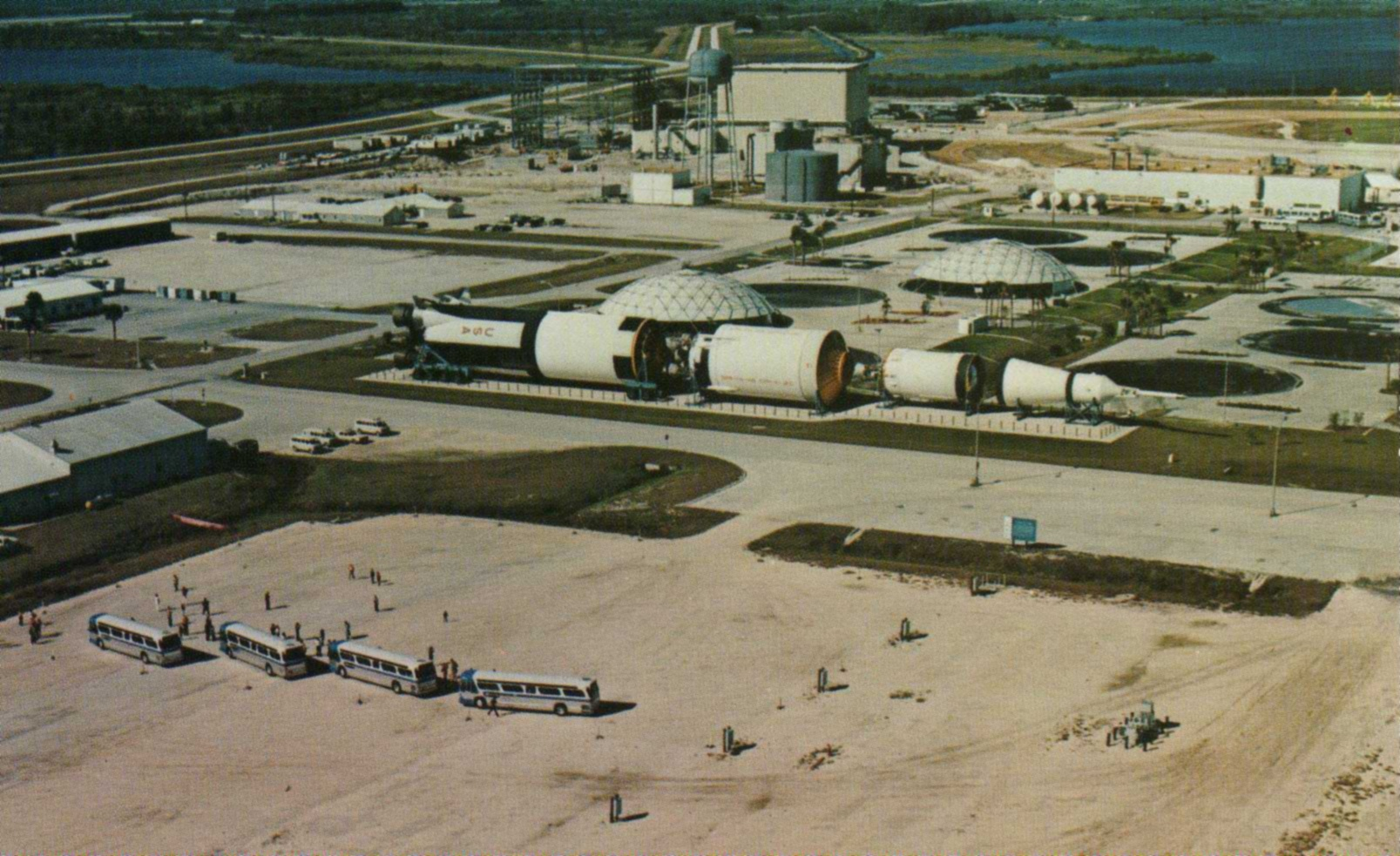 apollo 5 kennedy space center - photo #41