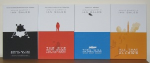Second edition paperbacks
