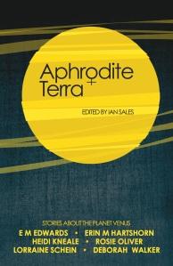 Aphrodite Terra front cover 01 copy
